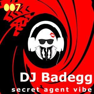 Secret Agents Ball - dbl egg 7