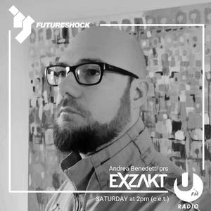 FUTURESHOCK 06 - Exzakt