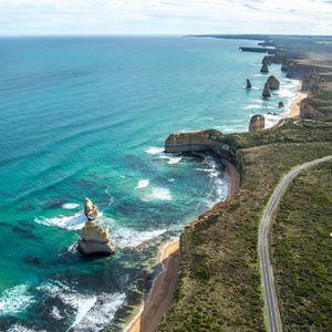 Great Ocean Road Trip Psychill Mix