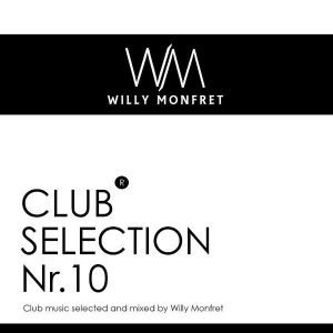 Willy Monfret - Club Selection Nr.10