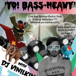 Yo! Bass-Heavy