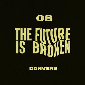 T.F.I.B. #008: Scattered Rhythms by Danvers