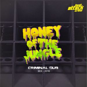 Honey Of The Jungle Mix 2016