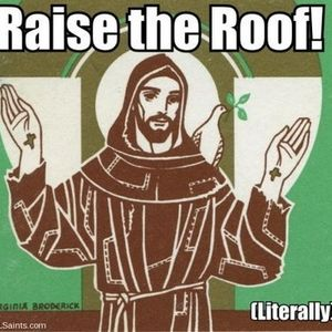 Raise tha Roof! - Uplifting Moombacore & Glitch Hop Mix