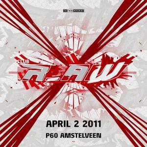 Mattikk @ Club r_AW (02-04-2011)