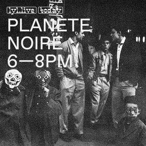 Planète Noire (21.11.17)