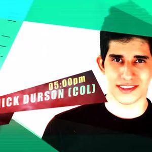 Nick Durson @ #TFEC2014 2014-12-27