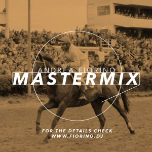 Andrea Fiorino Mastermix #559
