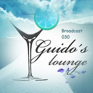 Guido's Lounge Cafe Broadcast#030 Afterglow (20120928)