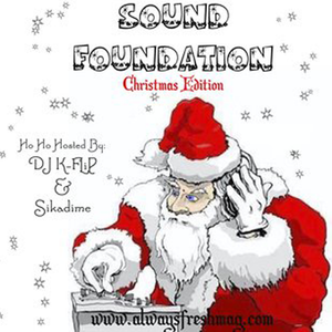 Sound Foundation (December 2009)
