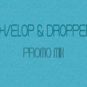 D-VeloP & Dropper - Two Sides Mixtape - Side B: Deep