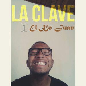 La Clave de El Ko Juan - Negro Sin Diminutivos