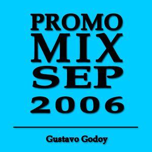 Promo Mix SEP 2006 Gustavo Godoy