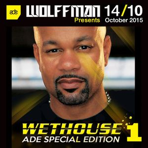 Wethouse Radio Episode 1 (ADE Special)