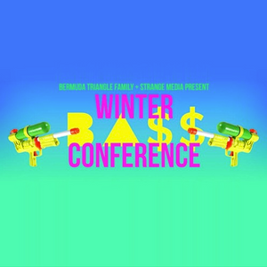 Live at Winter Bass Conference (Churchills Pub, Miami)