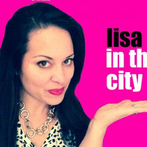 Lisa in the City: Personal Development