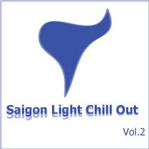 Saigon Lights Chill Out Vol.2 Aug. 9th 2014
