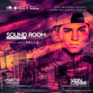 ForthWeekend – VION CROSS Sound Room #001