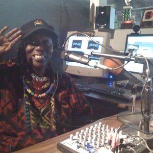Reggae Makossa Radio show - 1.15.13