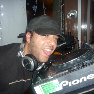 DJ Jack Woodcock - Backfired Mix 2010