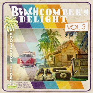 Beachcomber's Delight Vol.3