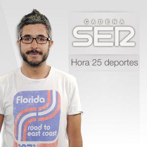 Hora 25 Deportes - Especial Eurocopa (22/06/2016)