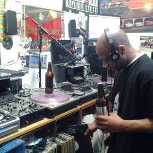 This Round's On Me w/ DJ Drunkin Monk #2 (04-28-12)