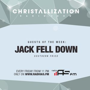 Christallization #75 with Jack Fell Down