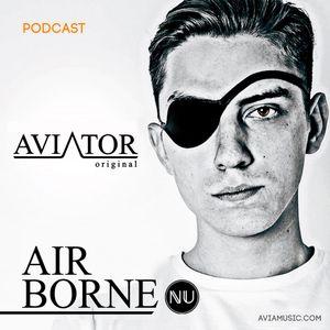 AirBorne - Episode #156