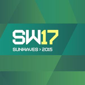 Jon Rundell  - Live At Sunwaves Fest 17, Mamaia Nord (Romania) - 01-May-2015