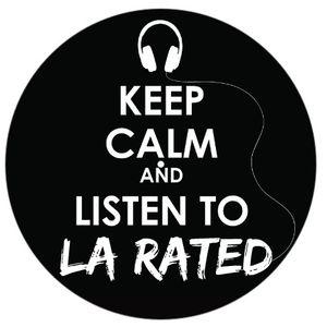 LA Rated Hip Hop Mix #1