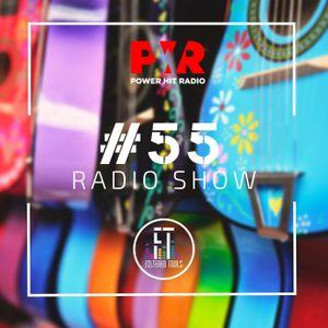 Filtered Tools radio show #55