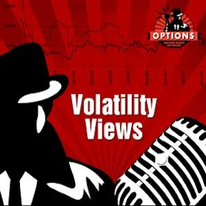 Volatility Views 130: Talking Volatility Skew