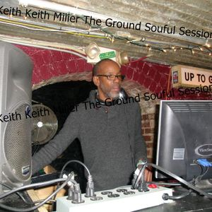 2015 keith miller soulful sessions vol. 1