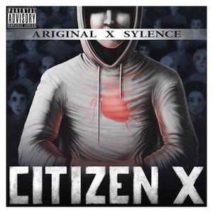 Ariginal X Sylence - Citizen X Interview July 25th 2012 BaseFm