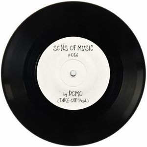 SONS OF MUSIC #006 by DOMO