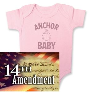 "Quite Frankly ""'Anchor Babies' & the 14th Amendment"" 11/4/15"
