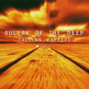 Nite:Life 019 Tallinn Express / Mixed by Rulers Of The Deep