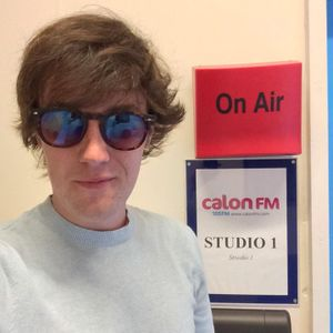 James Brown's Eclectic Mix - CalonFM - Look Busy - 24.06.15