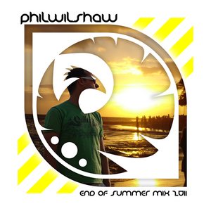Phil Wilshaw's End of Summer Mix (2011) for Regenerate (Part 1)