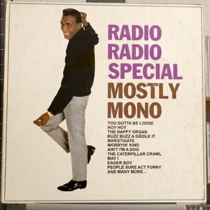 Mostly Mono