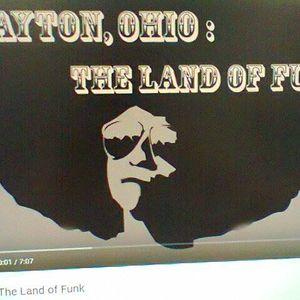 Dayton  ohio  the land of funk