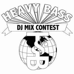 Trouble & Bass DJ Mix Competition
