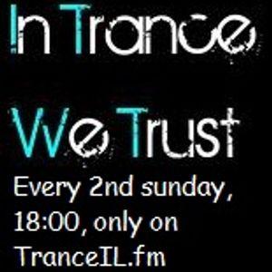 Fantastic2 - In Trance We Trust 002 (24.02.13) [TranceIL.fm]