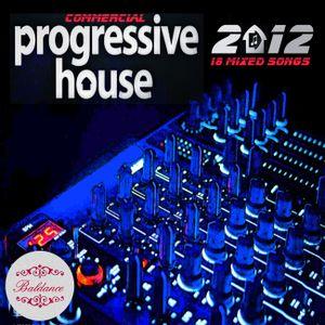 Andrea Berna - Commercial Progressive House Mix 2012