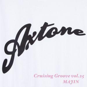 Cruising Groove vol.25