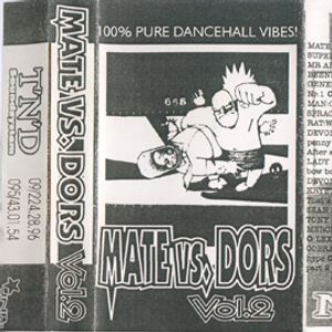 Mate Vs Dors Vol.2 Dors Side