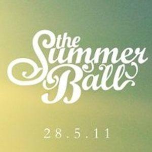 UoP Summer Ball Set 2011