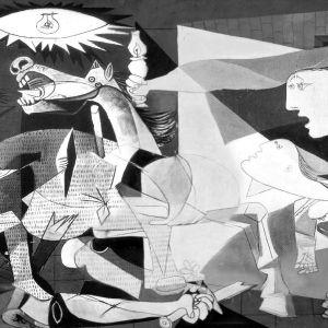 A Thousand Words - Episode 46 - Guernica