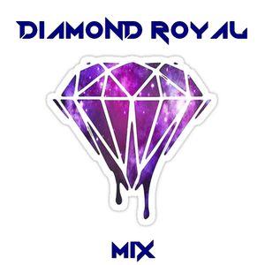 Diamond Royal Mix #16 (Totalmente Mixado)